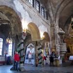 Базилика в византийско-романском стиле