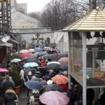 """""""Крещенские зонтики"""" 2014 года"""
